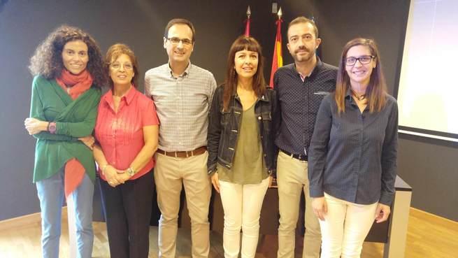El Museo Torre del Vino de Socuéllamos acoge unas jornadas de formación dirigidas a mejorar la comunicación en los servicios de atención temprana