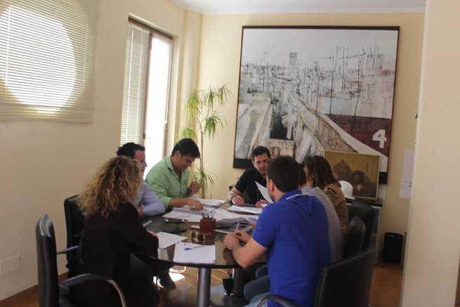 El Ayuntamiento de Bolaños aprueba el proyecto de urbanización que permitirá la construcción de las nuevas instalaciones de la Cooperativa Agraria Virgen del Monte de Agricultores y Ganaderos de Bolaños (COOVIMAG)