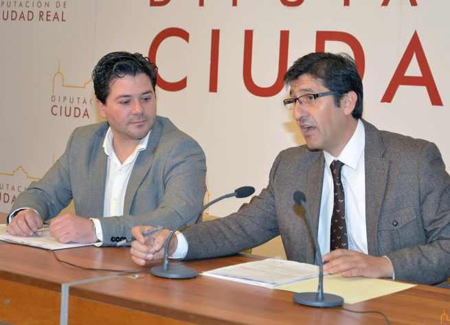 La Diputación convoca ayudas deportivas para 2019 por importe de 400.00 euros