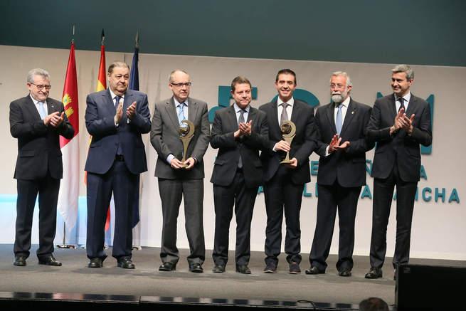 La Agenda 21 Escolar de la Diputación, premiada como proyecto singular en el Día de la Enseñanza