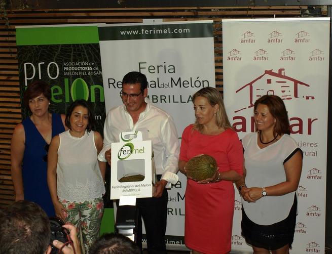 Imagen: FERIMEL atrae a más de 50 expositores y la visita de compradores internacionales