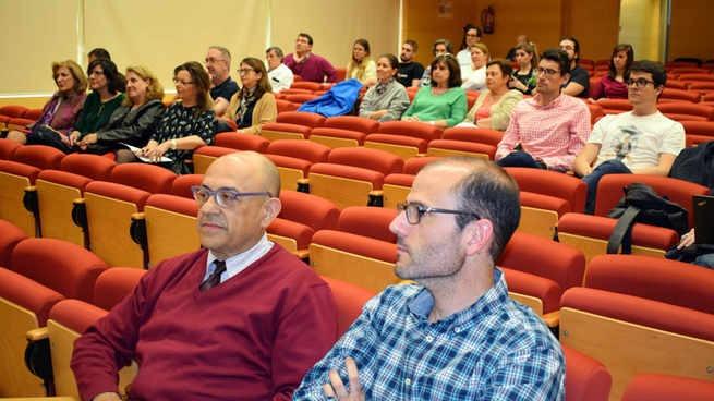 Medicina de Albacete conmemora el 55 aniversario de la primera vacunación antipolio por vía oral