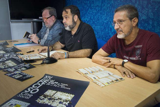 Toledo, sede del Festival de Cine Social de Castilla-La Mancha del 17 al 29 de octubre