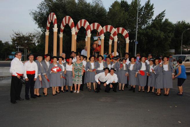 Finalizan las fiestas de Illescas con un concurso y un concierto