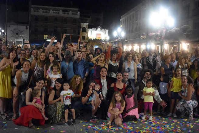 Más de 5.000 personas asisten  a las actividades organizadas desde Cultura a lo largo del verano