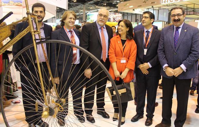 El Gobierno de Castilla-La Mancha se congratula por el 60% de incremento del número de visitantes en la provincia de Ciudad Real