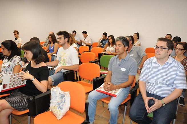Imagen:  Un curso de verano de la UCLM muestra a los investigadores la importancia de comunicar la ciencia a la sociedad