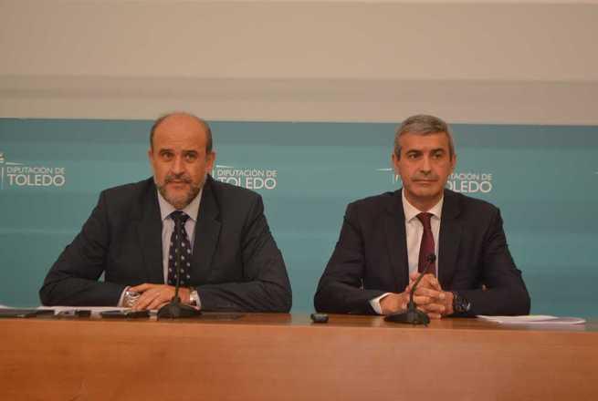 El Gobierno de la Diputación de Toledo pone en marcha el tercer programa de Agentes Dinamizadoras de Igualdad