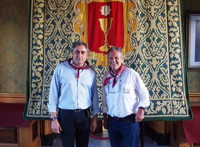 El Ayuntamiento de Cuenca propondrá que el campo de fútbol de 'La Bene' pase a denominarse Joaquín Caparrós