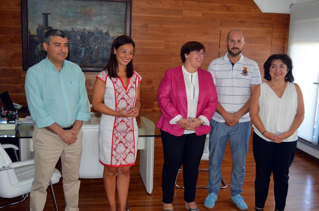 La Junta de Comunidades licitará en 15 días  las obras para el colegio de Valverde por 398 mil euros
