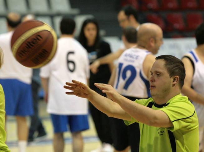 El Baloncesto de FECAM regresa a Ciudad Real