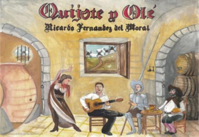 Imagen: Flamenco y una  gala lírica de ópera y zarzuela para embriagar de música este fin de semana la Música en Los Patios de Torralba de Calatrava