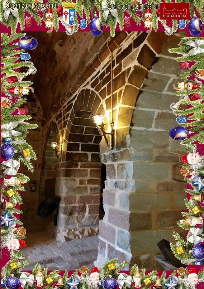 Imagen: Apuesta fuerte del Ayuntamiento de Terrinches por la música en el programa de Navidad