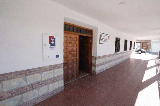 Convocado en Illescas el VII Concurso de marcapáginas contra la violencia de género