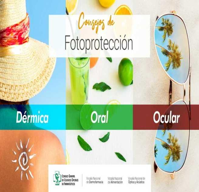 Los farmacéuticos castellanomanchegos te ayudan a disfrutar de un verano sin riesgos