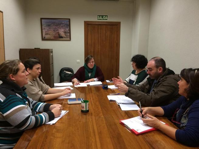 Imagen: Creada la Comisión de Absentismo con la coordinación del Ayuntamiento de Miguelturra y del Instituto Campo de Calatrava