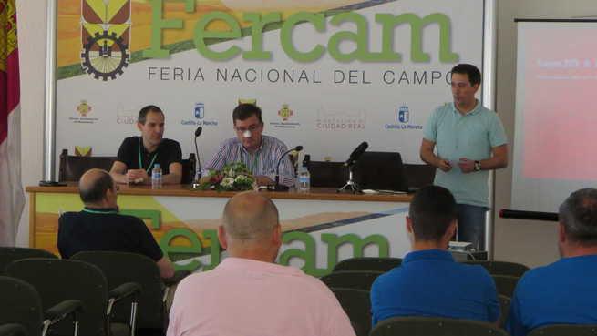 Fercam presenta variadores de frecuencia para mejorar el rendimiento del bombeo con energía solar