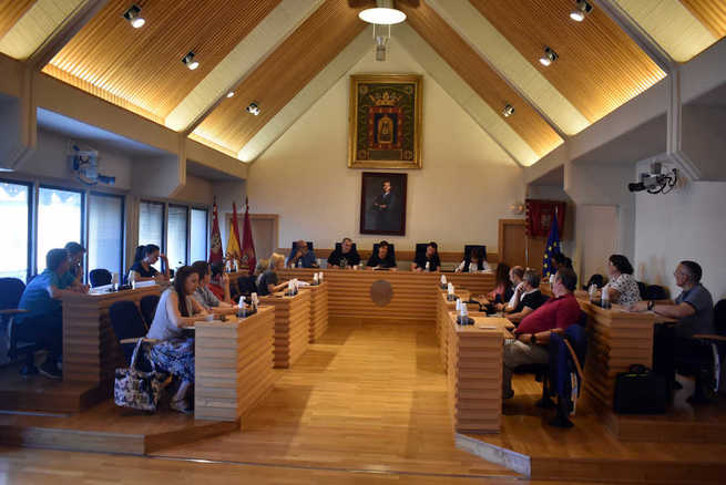 El Consejo Escolar Municipal de Ciudad Real propone el 31 de octubre como día no lectivo en sustitución del 22 de agosto
