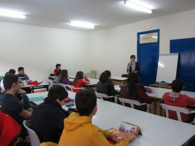 Imagen: Nace el Centro Joven Pablo Iglesias, el nuevo espacio de actividad juvenil del Ayuntamiento de Herencia