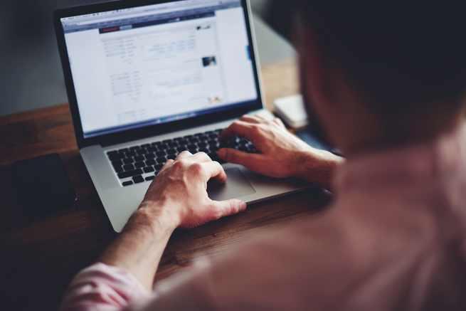 Lucrarse con la piratería digital está penado con hasta 6 años de cárcel