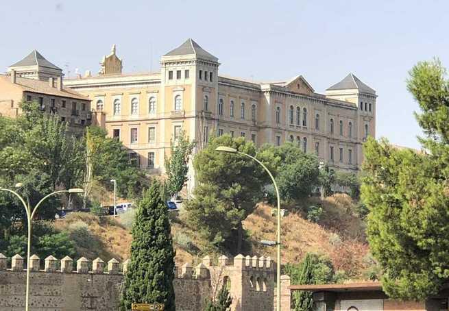 El gobierno de la Diputación de Toledo apoya la labor social de a Hermandad de Donantes de Sangre de Talavera de la Reina