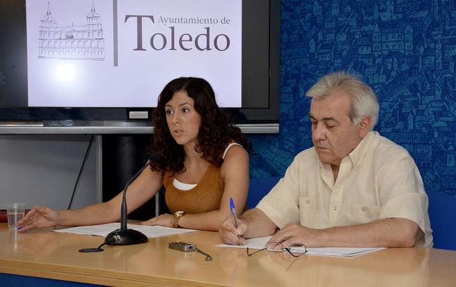 El Ayuntamiento de Toledo pone en marcha un dispositivo especial de limpieza, tráfico, seguridad y autobuses para las Fiestas
