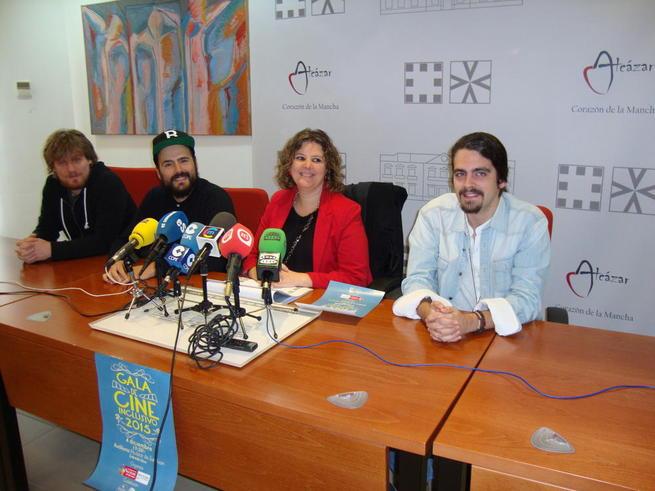 imagen de Con poco presupuesto pero con gran esfuerzo y satisfacción se pone el marcha la I Semana de la Discapacidad de Alcázar de San Juan