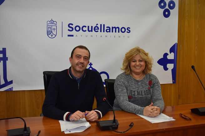 José Manuel Fernández asegura que hay exigencias en torno a la atención primaria en toda Castilla-La Mancha y se reafirma en su petición de un equipo más para el Centro de Salud de Socuéllamos
