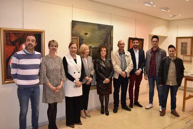 'El Museo del Prado en imágenes, 200 años de historia' estará expuesta en el Centro de Arte Carmen Arias hasta el próximo domingo 24 de marzo