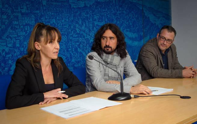 Imagen: El Ayuntamiento de Toledo prepara un estudio para conocer las necesidades de los jóvenes y diseñar estrategias dirigidas a este colectivo