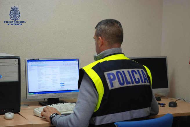 Detenido en Talavera de la Reina por difundir con el móvil fotografías íntimas que una amiga le había enviado
