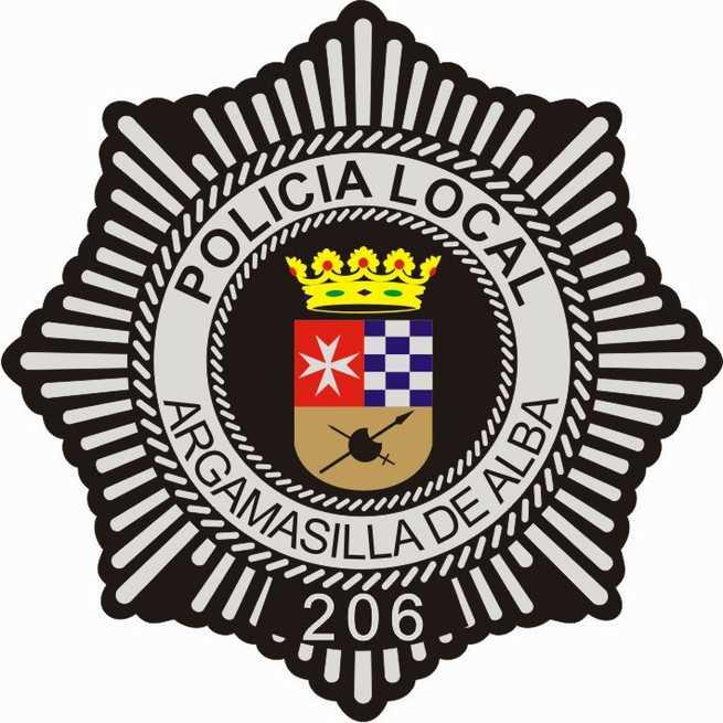 La Policía Local de Argamasilla de Alba denuncia a dos talleres clandestinos