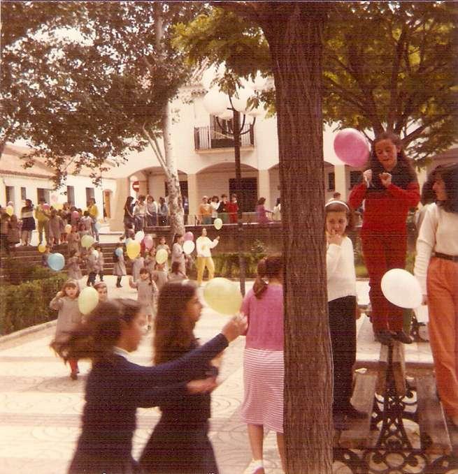 El Colegio San José de Puertollano celebra sus cincuenta años