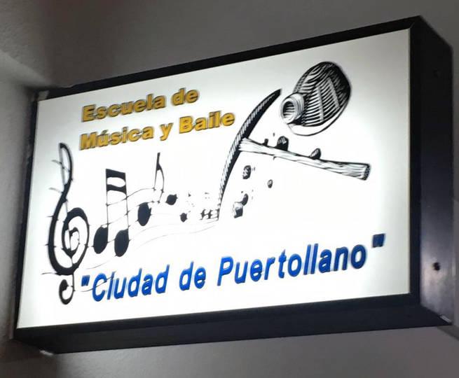 """Taller de música para niños en el Museo de Puertollano de la mano de la Banda Sinfónica Municipal en la Noche """"Black&White Friday"""""""