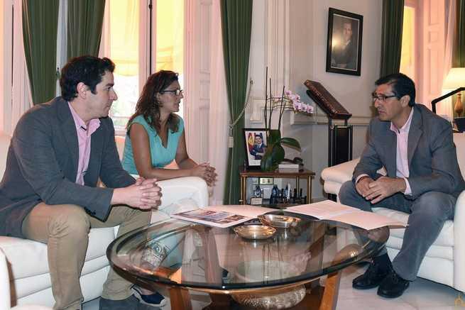 La Diputación de Ciudad Real colabora con el II Congreso de Eficiencia Energética que se celebrará en Tomelloso