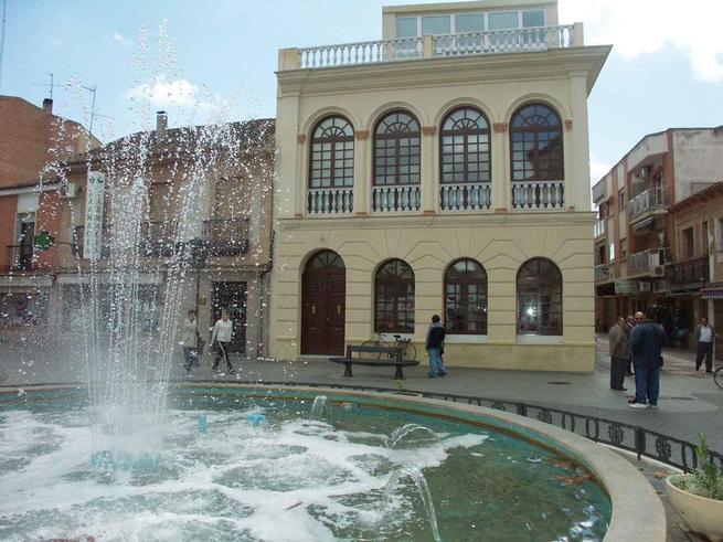 Imagen: Cursos gratuitos de memoria en el Centro de Día de Mayores