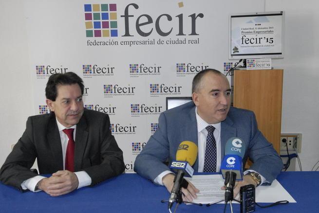 Imagen: FECIR otorga sus primeros premios empresariales