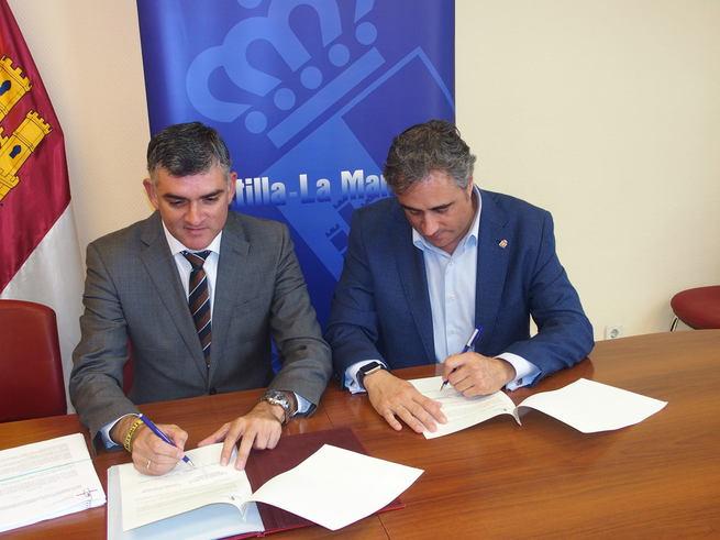 El Ayuntamiento de Cuenca exige a la Junta celeridad en el pago de los convenidos de los servicios sociales