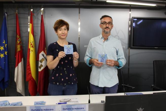 Imagen: El Ayuntamiento de Albacete sensibilizará a los más jóvenes en el afecto, el respeto y la igualdad para prevenir la violencia de género