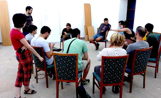 Imagen: Comienza a tomar forma el proyecto de revitalización del patrimonio de Villafranca