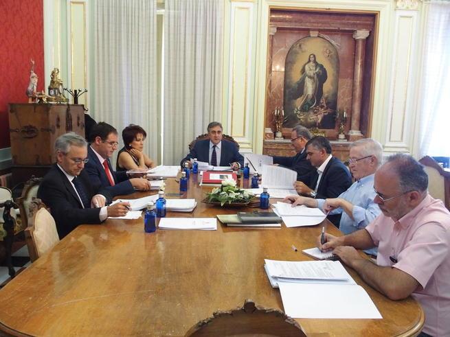 Imagen: La Comisión Ejecutiva solicitará que se celebre un reunión del Real Patronato que presida el Rey Felipe VI