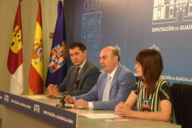 Imagen: Curso de Verano en Sigüenza sobre 'Camilo José Cela y los sefardíes' con participación de destacadas personalidades