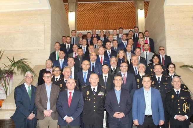 El Gobierno regional valora la vocación de servicio público y la formación permanente de los nuevos delegados gubernativos de festejos taurinos