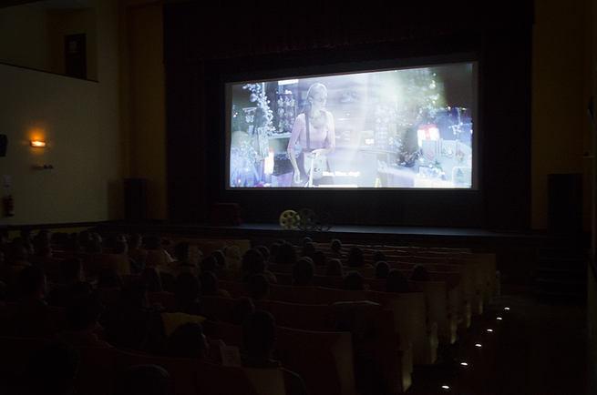 """RECorta2 organiza la Muestra de Cortos """"Verano y Acción"""" en el Centro de Juventud de Valdepeñas"""