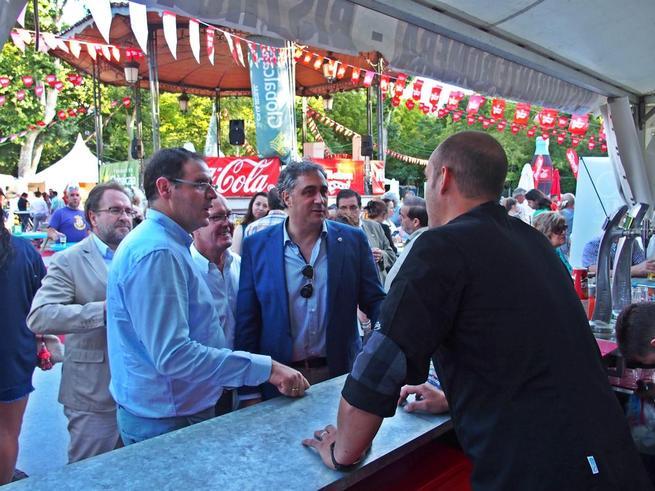 Imagen: La primera reunión de trabajo para diseñar la candidatura de Cuenca como Capital Española de la Gastronomía se celebrará la semana que viene