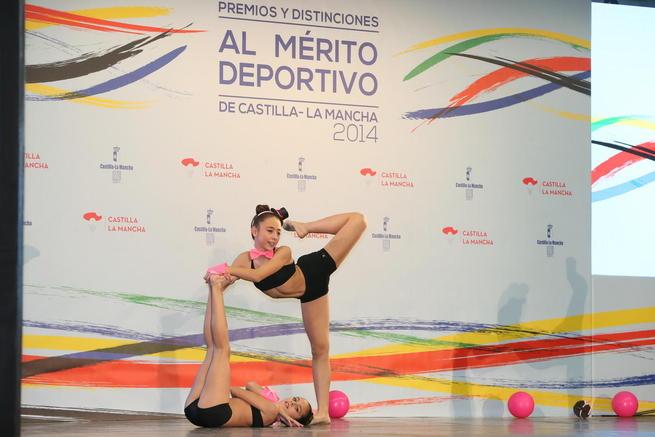 El Gobierno regional convoca los Premios y Distinciones al Mérito Deportivo en Castilla-La Mancha 2015