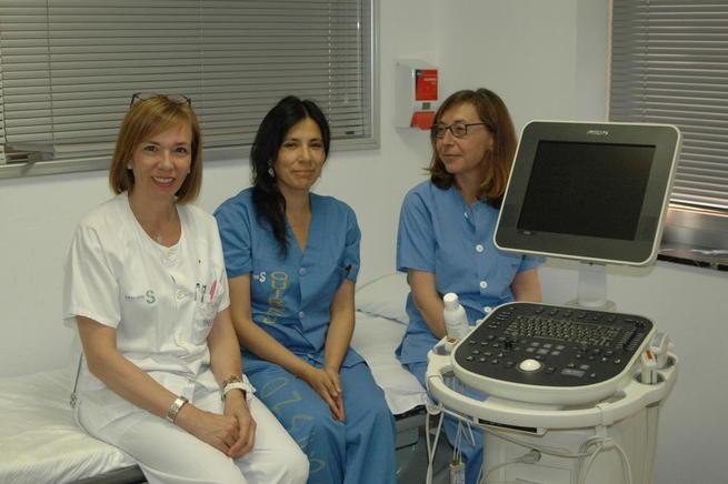 Imagen: El Área Integrada de Talavera refuerza su plantilla de Cirugía Vascular