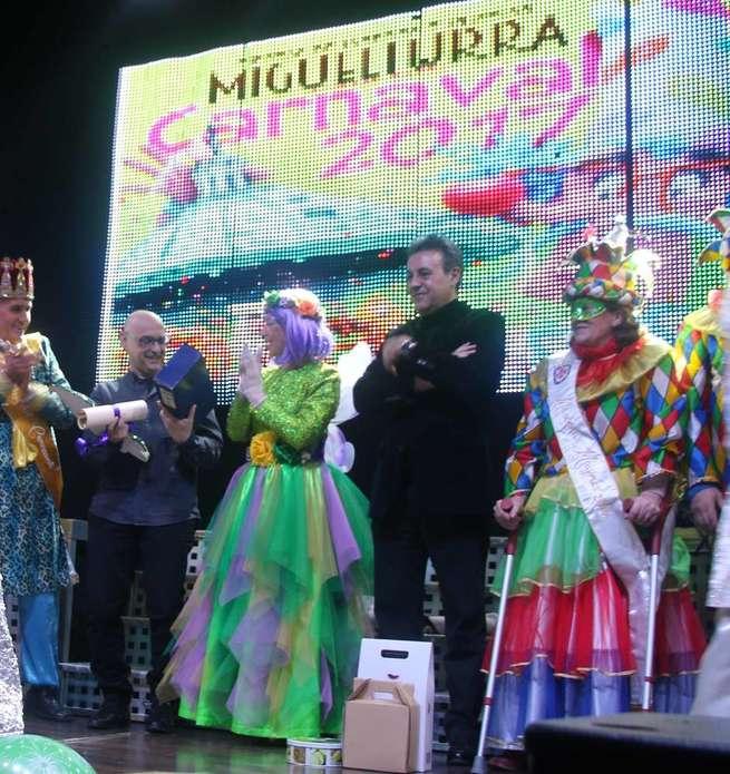 Abierta la convocatoria para el Concurso de elección del Cartel Anunciador del Carnaval de Miguelturra 2018
