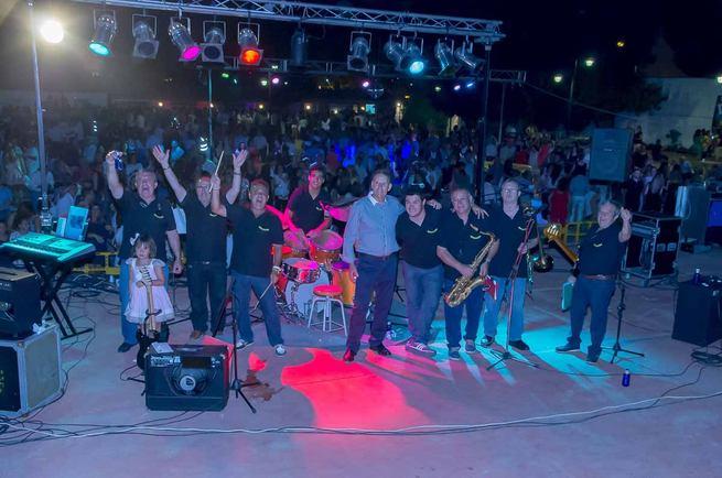 La IV Macrofiesta Poal de Quintanar resulta un éxito con la asistencia de más de 1.000  personas