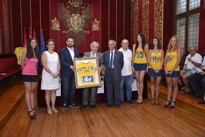 Imagen: El Gobierno de Castilla-La Mancha ultima la convocatoria para eventos de interés deportivo regional